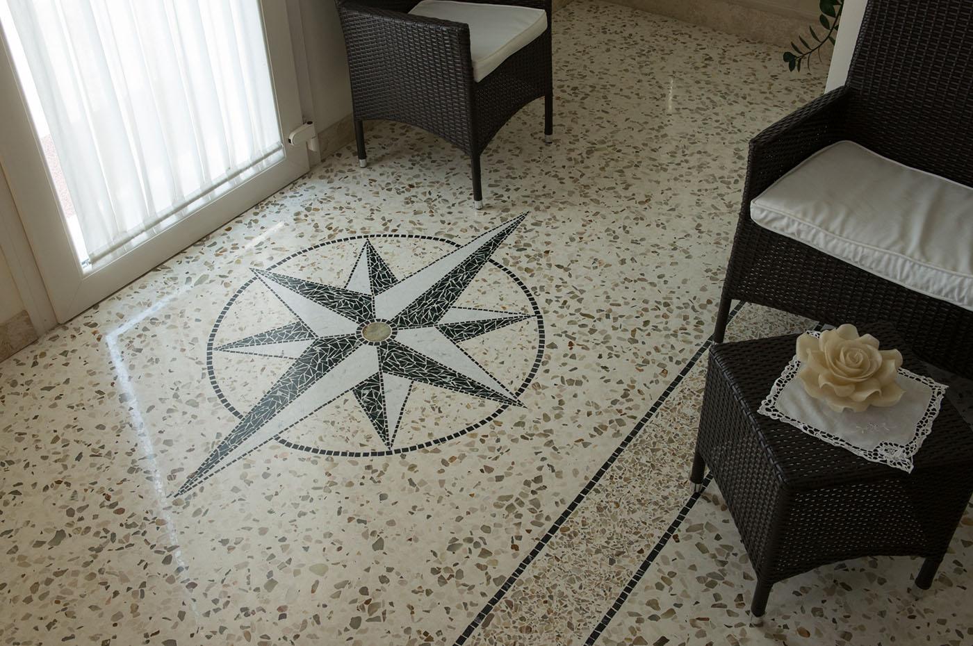 Pavimento In Terrazzo Alla Veneziana pavimenti alla veneziana - pavimento alla veneziana