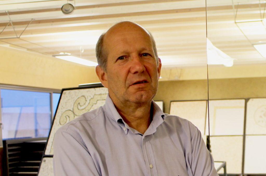 Mario Canil Specialista in Pavimenti alla Veneziana